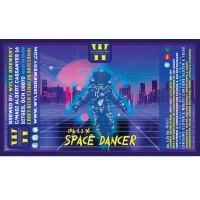 Wylie Brewery Space Dancer