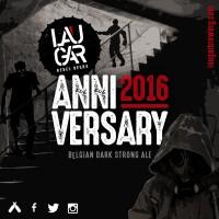 Laugar Anniversary 2016
