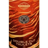 Basqueland / La Quince Double Cut Txuleta