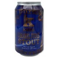 Kees Caramel Fudge Stout BA Oloroso Edition
