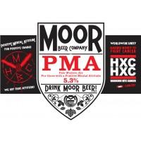 Moor PMA