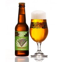 Basqueland Imparable India Pale Ale