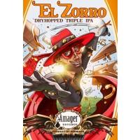 Amager / Guineu El Zorro