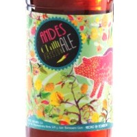 Andes Chilli Passion Ale
