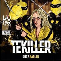 Laugar / Gross Tekiller