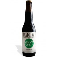 Madrina Cream Stout
