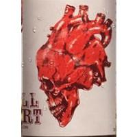 La Calavera Skull Heart