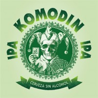 As Komodin IPA