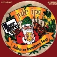 Beer Here Jule IPA