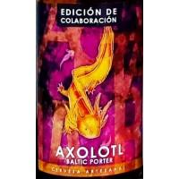 Agua Mala / La Brü Axolotl