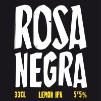 Birra 08 Rosa Negra