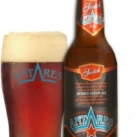 Antares Scotch Ale