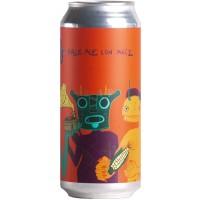 Cervecera Nacional Pale Ale con Maíz