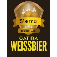 Sierra Beer Co Catira