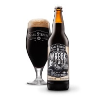 Karl Strauss Wreck Alley Imperial Stout