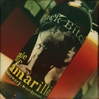 Black Bitch Pale Ale Amarillo