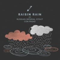 Cierzo / Oso Brew Raisin Rain