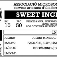 Microbombolla Sweet Ingrid