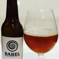 Babel American IPA