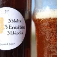 Dèria 3 Malts 3 Ermites 3 Llúpols