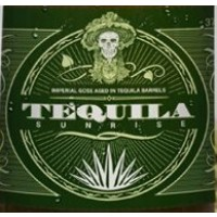 La Calavera Tequila Sunrise