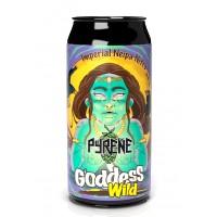 Pyrene Wild Goddess Imperial Neipa Nitro