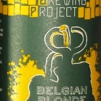Basqueland Belgian Blonde Ale