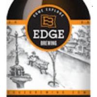 Edge Brewing Aigua de Canaletes