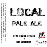 As Local Pale Ale