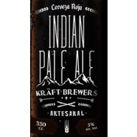 Kräft Brewers Indian Pale Ale