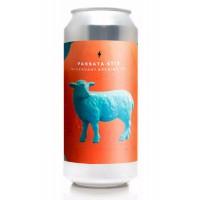 Garage Beer Co / Verdant Passata Stix