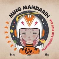 Bee Beer Ming Mandarín