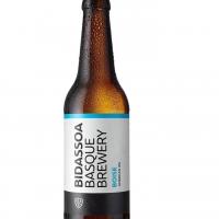 Bidassoa Basque Brewery Boise