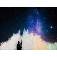 Freddo Fox Paint The Stars