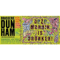 Dunham SuperMoine #3 Deze Monnik Is Dronken