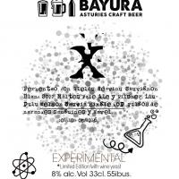 Bayura Experimental X