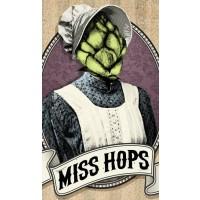 Barcelona Beer Company Miss Hops