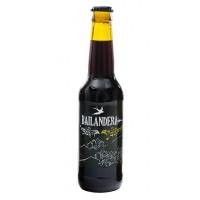 Bailandera Negra