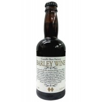 Castelló Beer Factory Experimental #04 Barley Wine