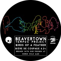 Beavertown Tempus Project Birds of A Feather