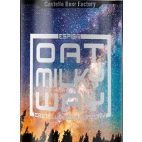 Castelló Beer Factory / Espiga Oat Milky Way