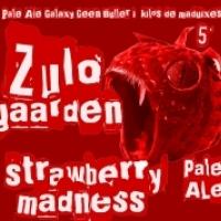 Zulogaarden Strawberry Madness