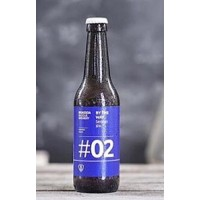 Bidassoa Basque Brewery By The Way #02