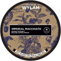 Wylam Imperial Macchiato