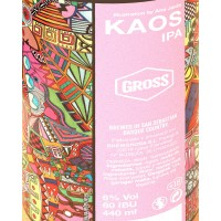 Gross Kaos IPA