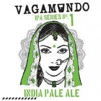 Vagamundo IPA Series No. 1
