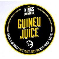 Guineu / Kings Guineu Juicy