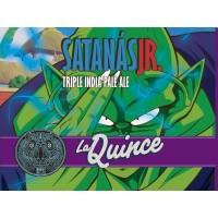 La Quince Satanás Jr.