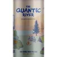 Guaja The Quantic River