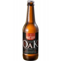 Dawat One-Off Old Oak Strong Ale